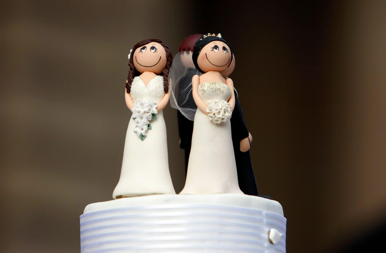 Mariage pour tous : 65% des Français ne veulent pas son abrogation en 2017