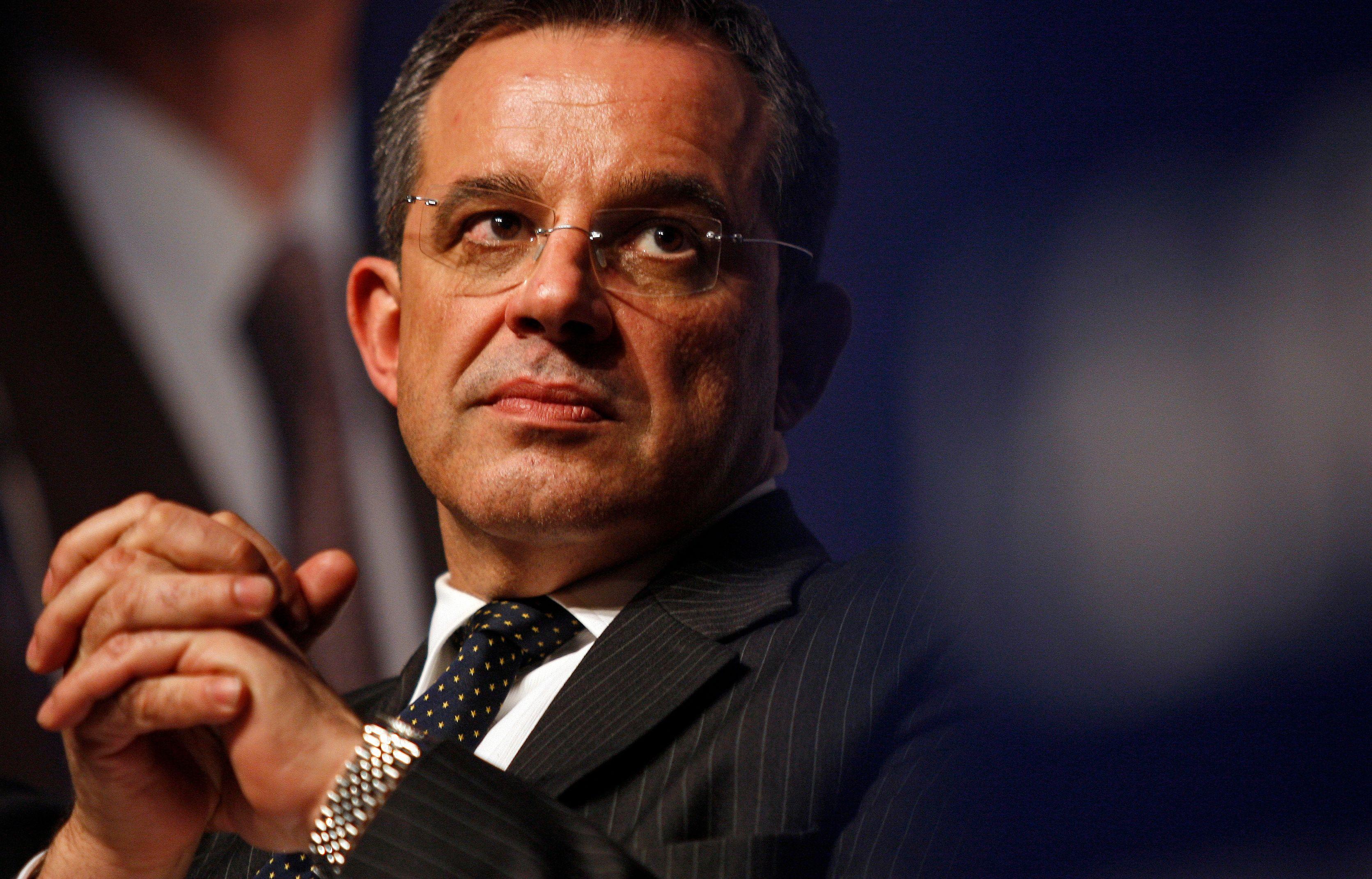 """Thierry Mariani : """"La gauche qui nous donne des leçons de démocratie m'emmerde !"""""""