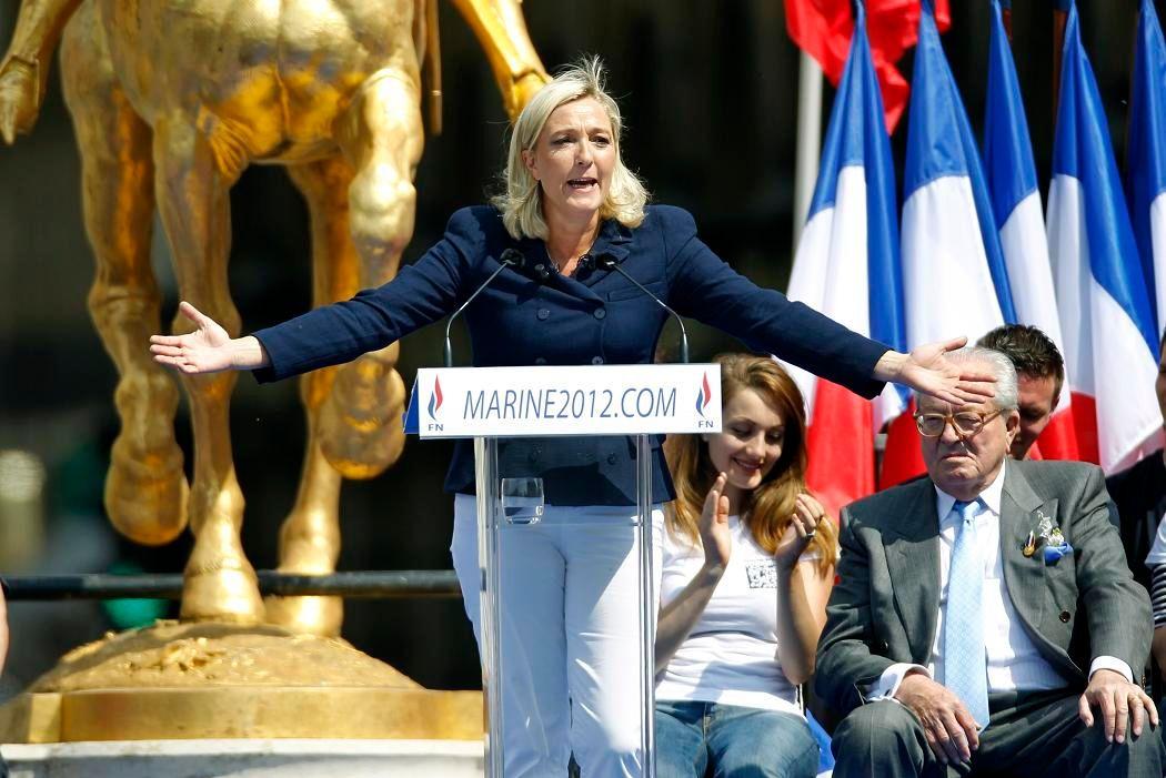 Yves Jégo : ce qu'il faut faire pour empêcher l'arrivée désormais inéluctable de Marine Le Pen au pouvoir