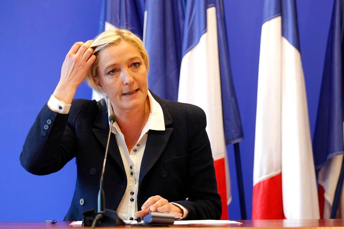 Sacré casse tête pour Marine Le Pen : conquérir le pouvoir tout en écartant les gêneurs...
