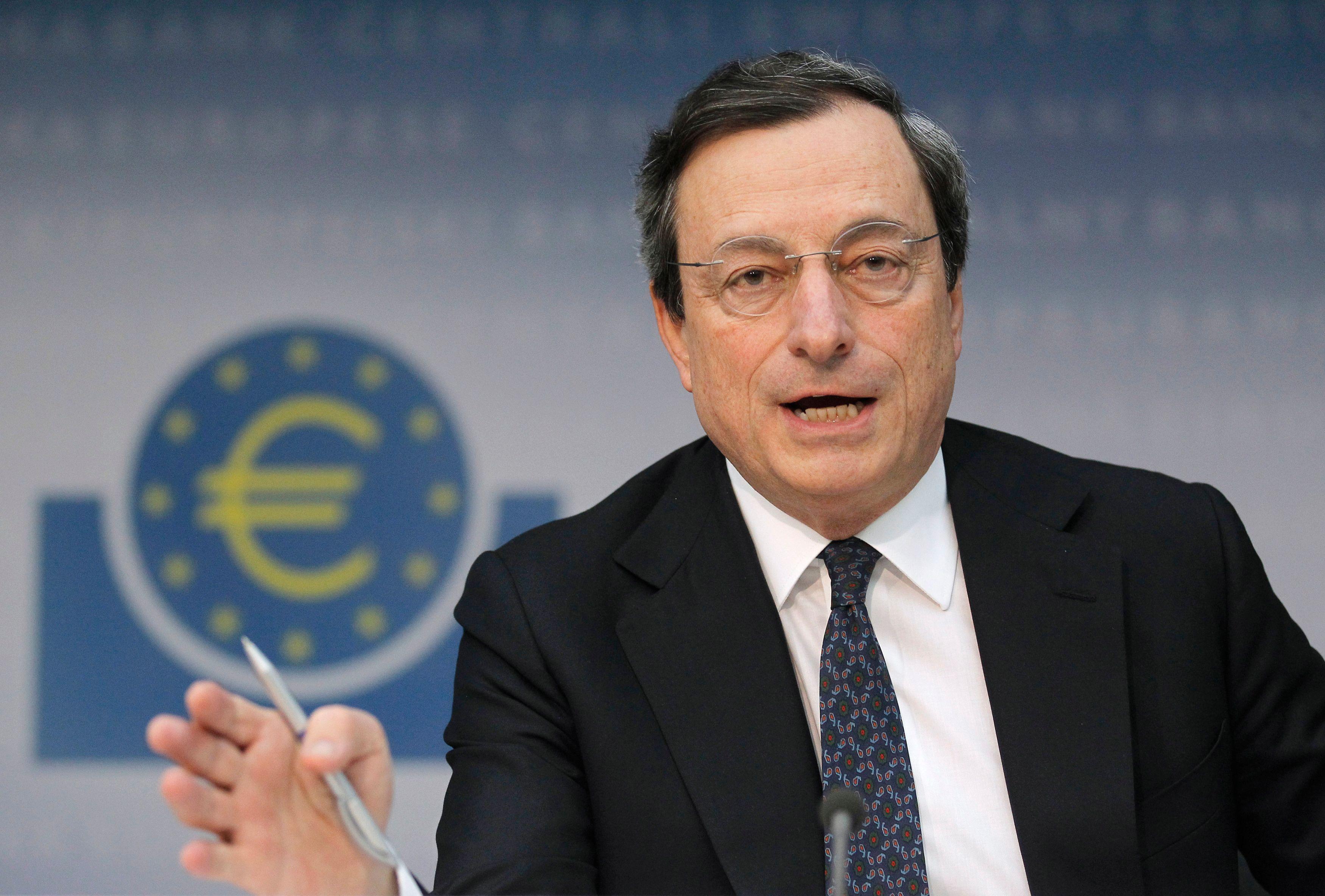 """""""L'écosystème de la pensée critique est peu développé au sein de la BCE."""""""