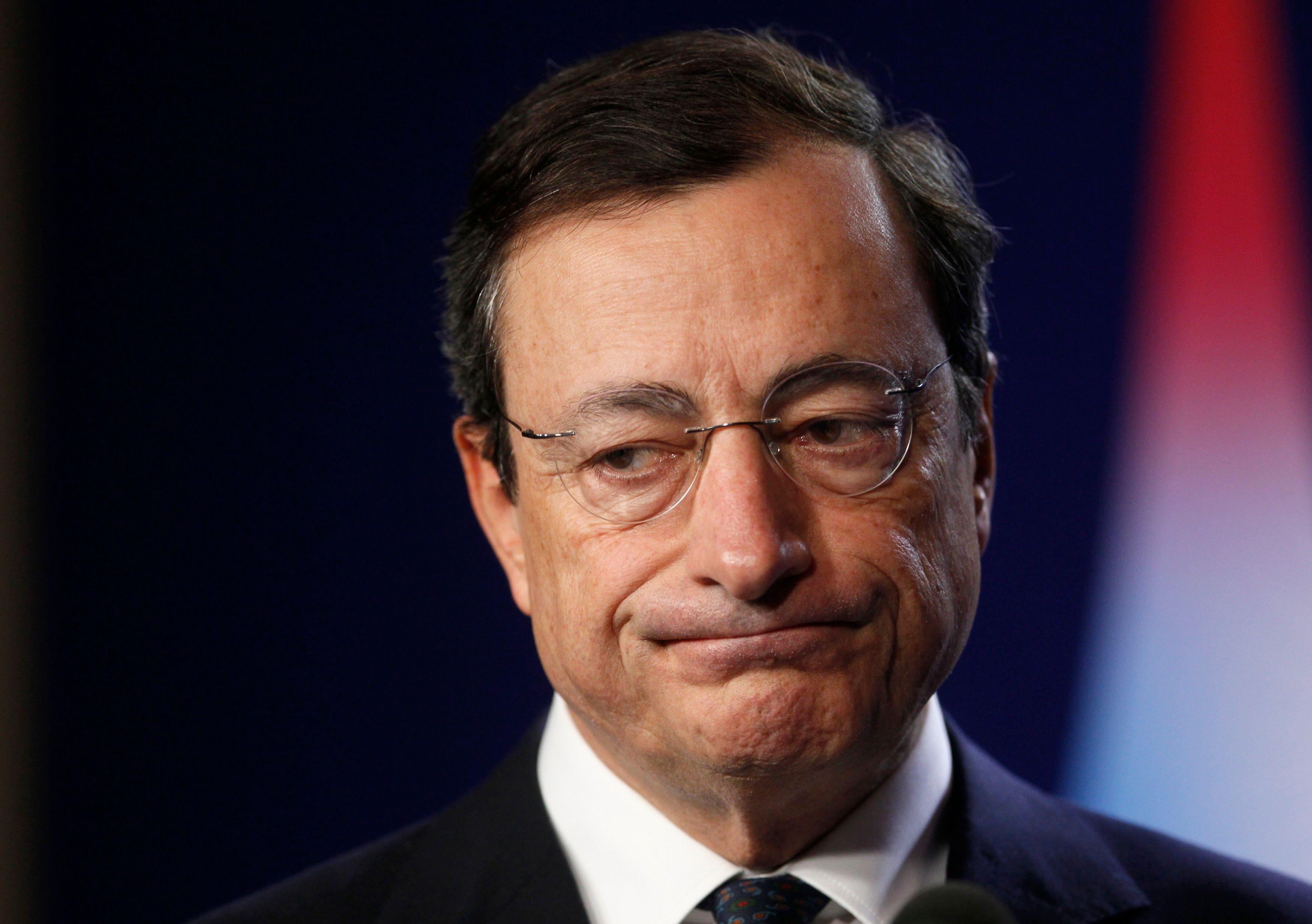 Draghi blues : l'homme le plus puissant d'Europe n'a pas un bon bilan. Mais pas pour les raisons avancées habituellement