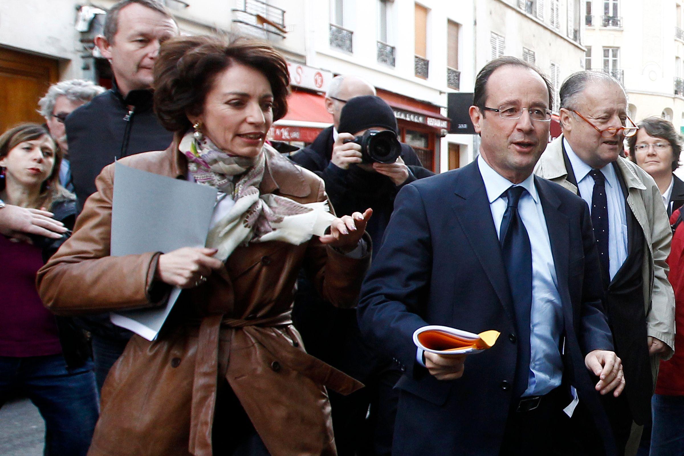 Selon Thierry Mariani, en moins de trois semaines, trois signes très clairs ont montré l'orientation à venir de la politique d'immigration du gouvernement de gauche. L'annonce de Marisol Touraine en fait partie.