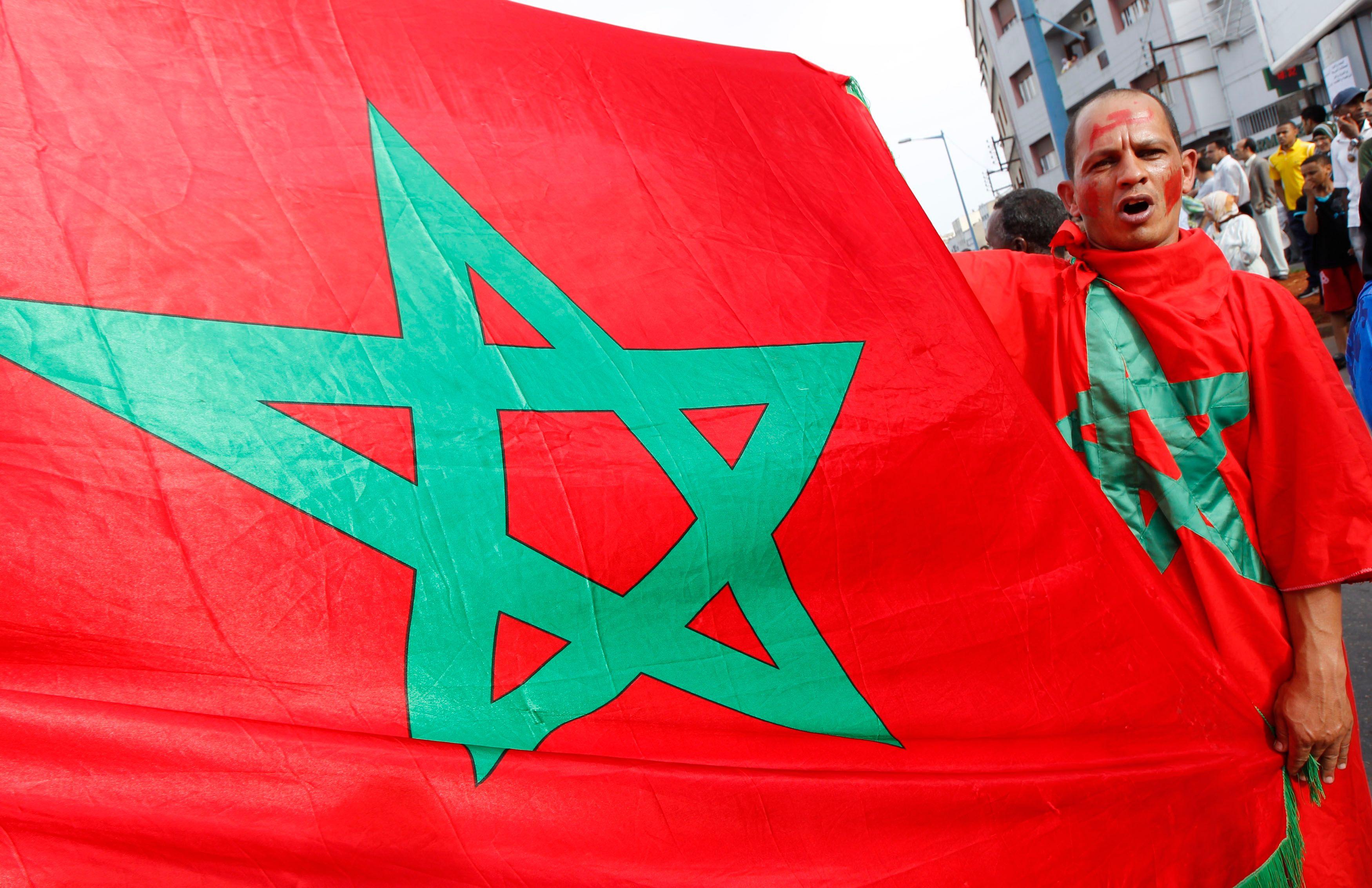 Les retraités étrangers rapatriant leur retraite vers le Maroc bénéficient d'un régime fiscal particulièrement attirant.