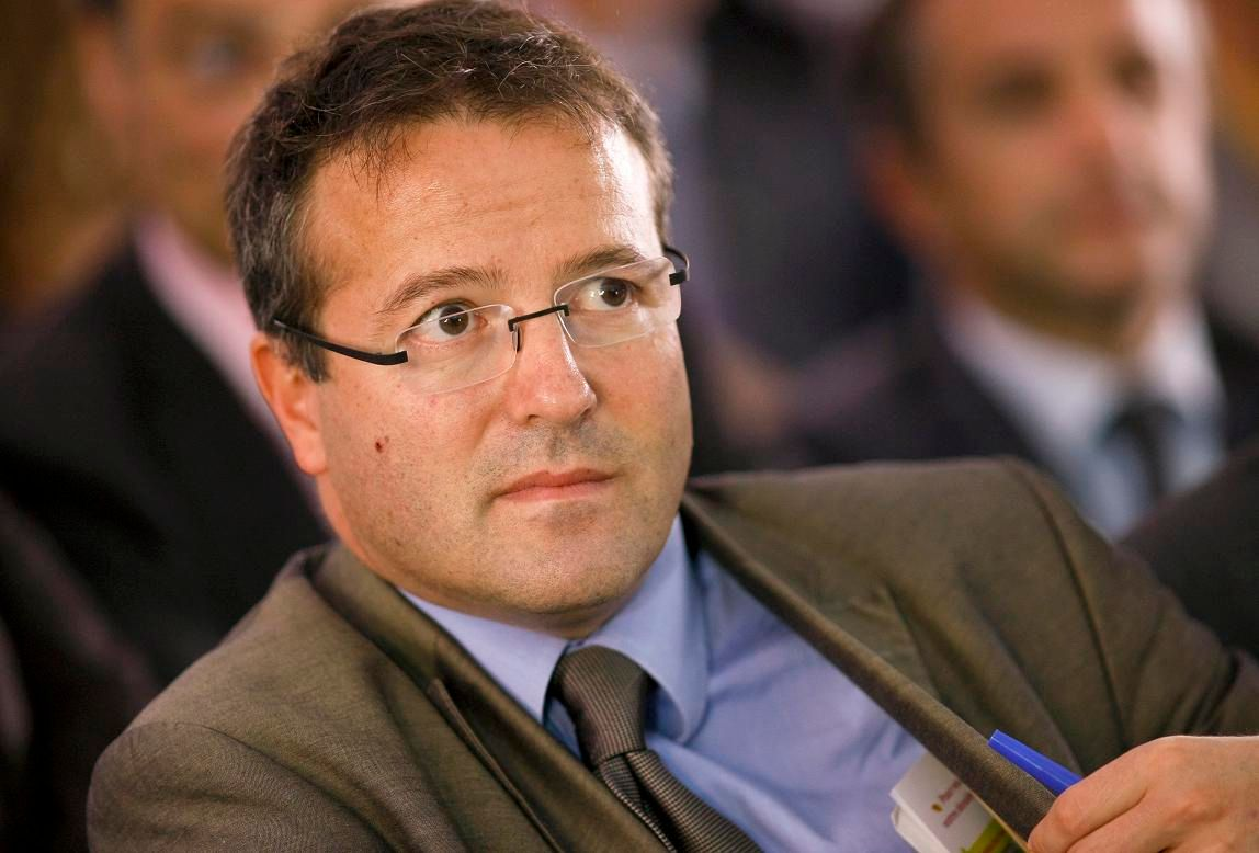 """Hôpital en partie privatisé par un riche émir du Golfe : Martin Hirsch """"assume"""""""