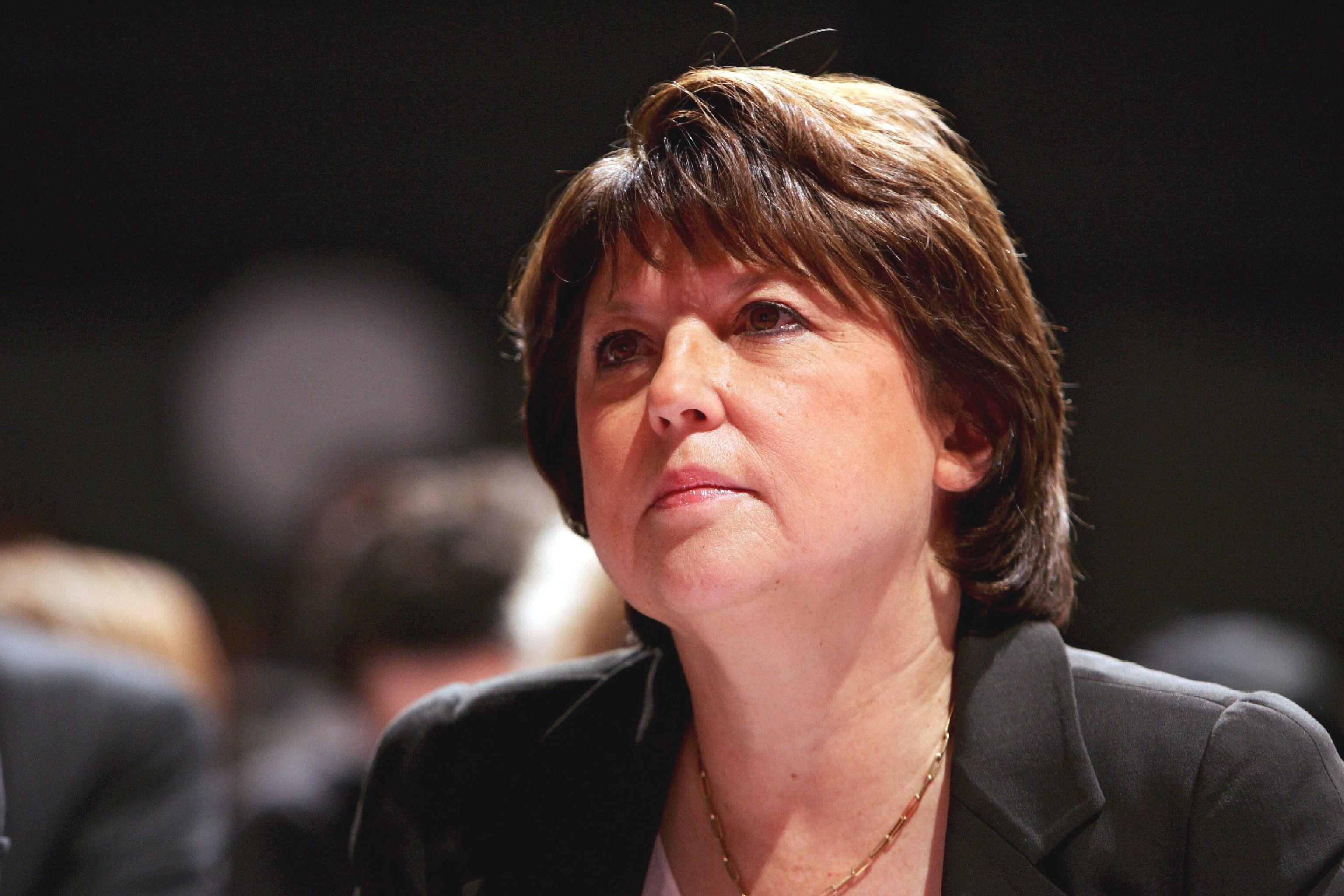 Martine Aubry ne vise pas Matignon