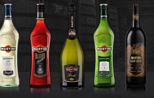 C'est en 1863 que l'histoire de Martini débute