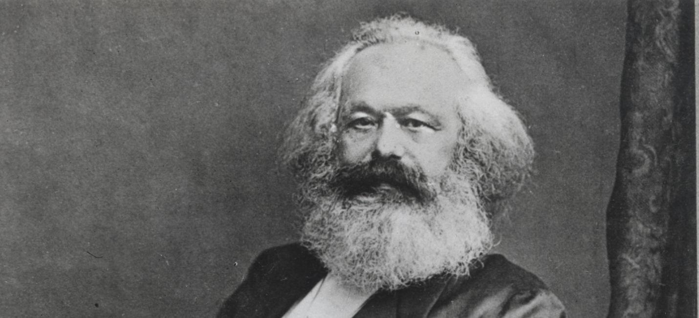 Un Luxembourgeois chez Karl Marx : Jean-Claude Juncker a-t-il sa place au bicentenaire de Marx ?