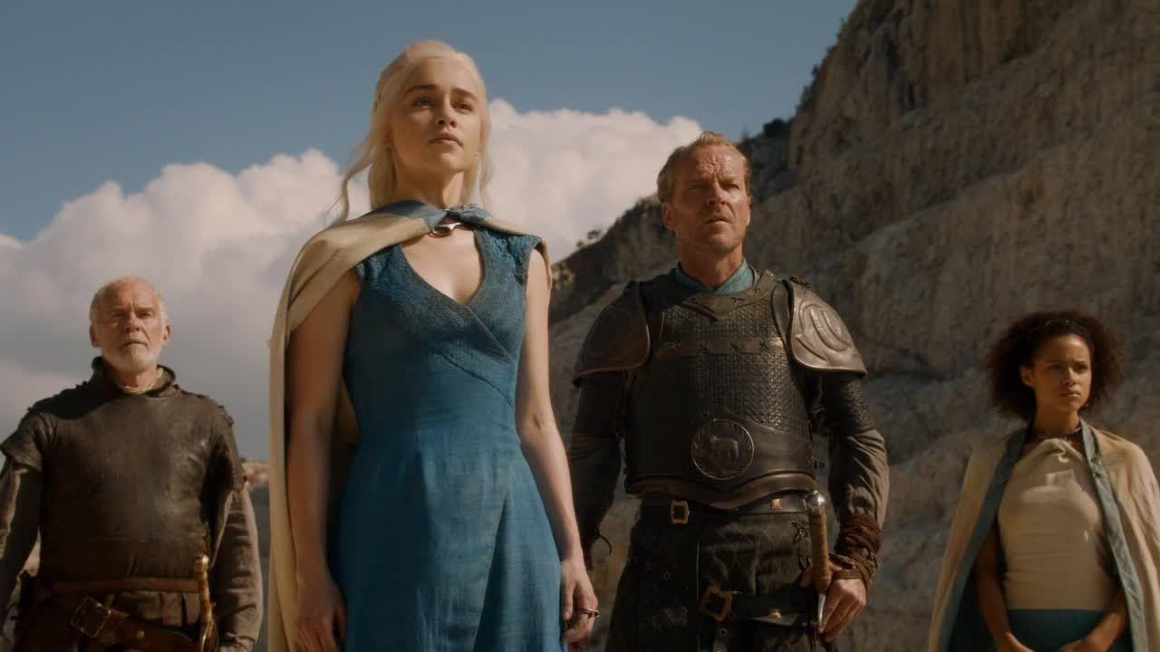 Game of Thrones : la série inspire beaucoup les nouveaux parents