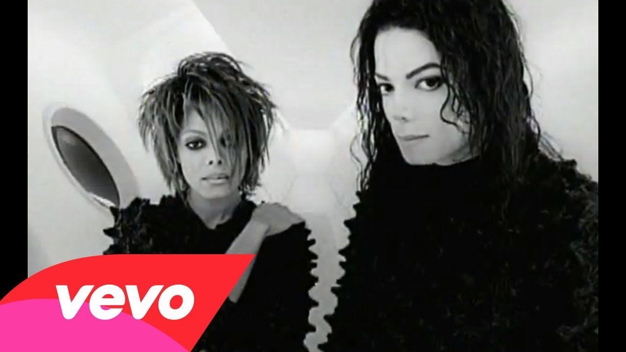 """Ce sont Michael Jackson et sa sœur Janet qui remportent la médaille d'or avec """"Scream""""."""