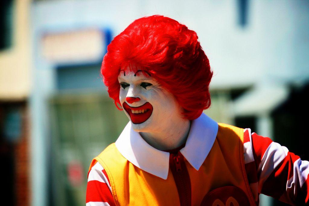 Les restaurants français de la chaîne McDo achètent 70% de leurs produits à des producteurs français.