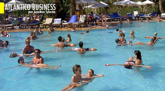 Selon Le Figaro, Club Med prévoit de supprimer 200 postes en France.