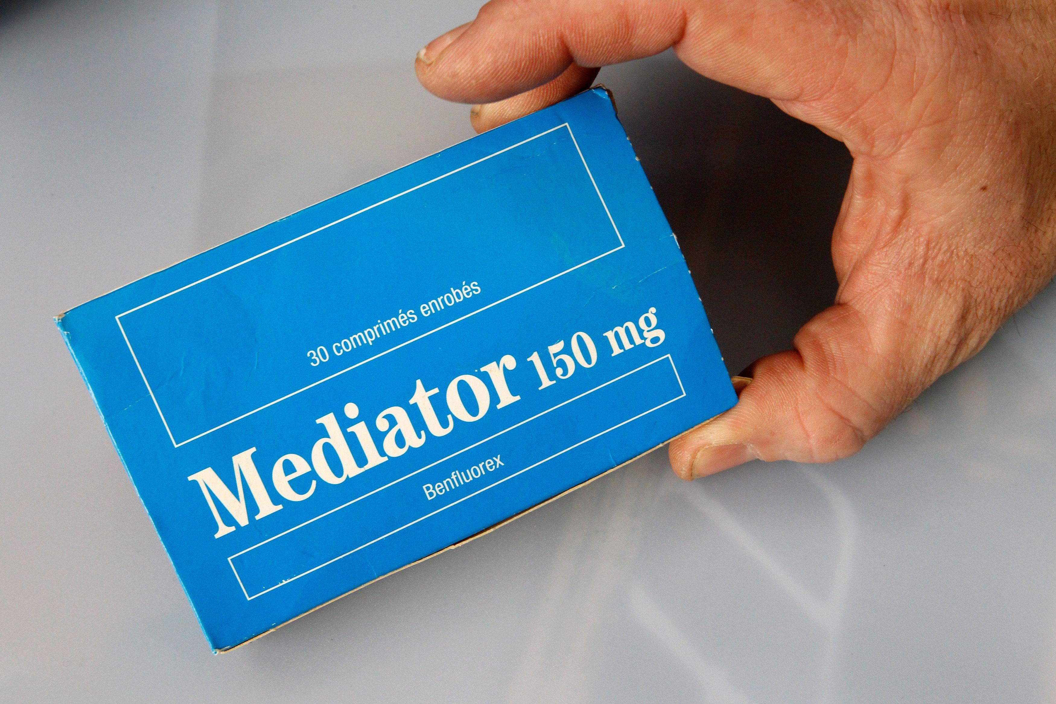 Le Mediator pourrait avoir tué entre 1 000 et 2 000 personnes en France