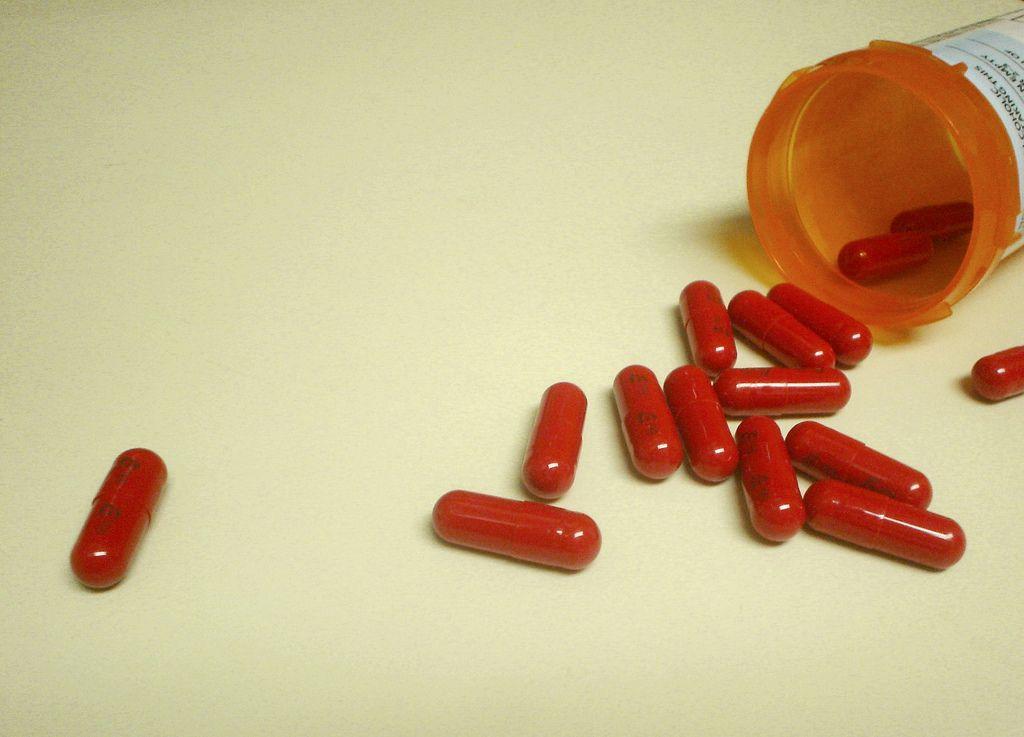 Le teixobactin a été testé avec succès sur des souris.