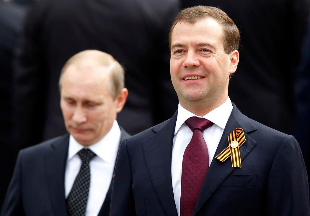 Les élections législatives sont le dernier grand test pour Poutine, avant qu'il ne remplace Medvedev au Kremlin.