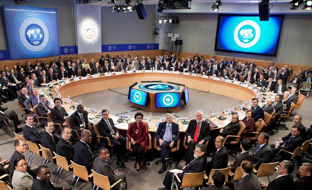 Grèce : le FMI menace de suspendre son aide
