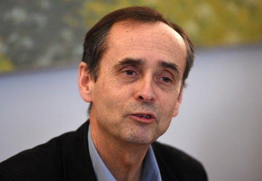 """Robert Ménard condamné pour """"provocation à la haine et la discrimination"""""""
