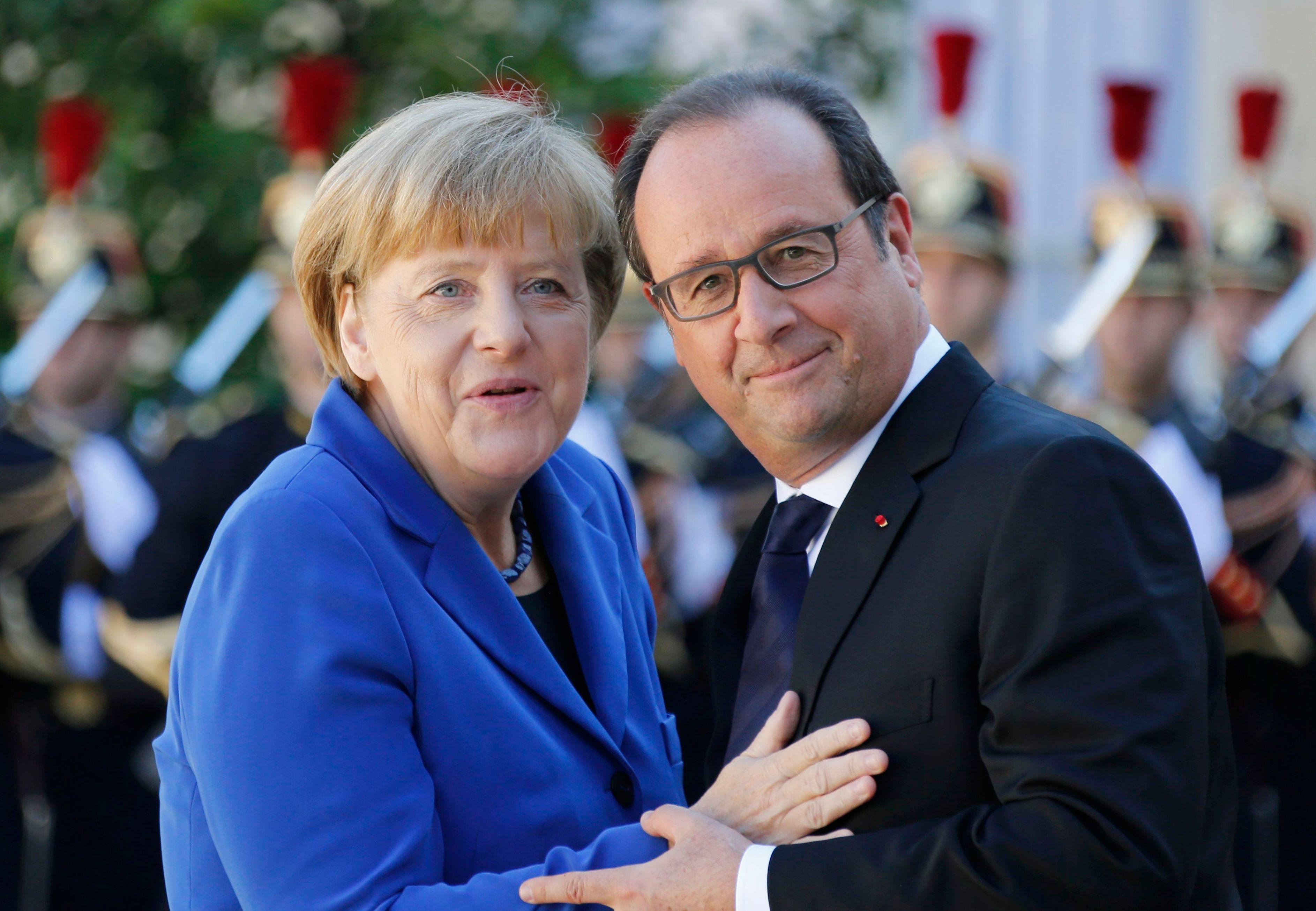 Economie, migrants : comment la France a laissé le patronat allemand prendre le pouvoir en Europe