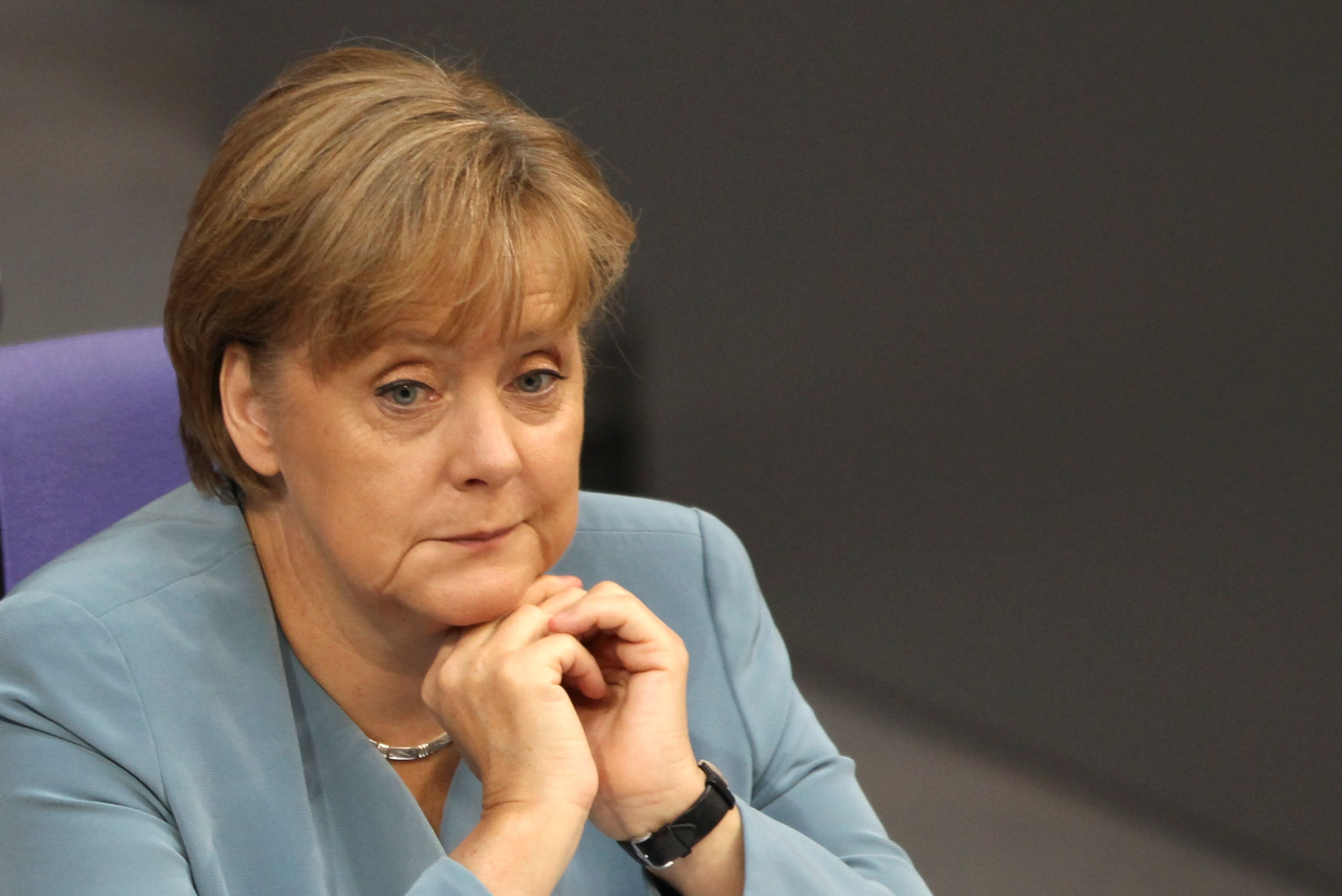 L'Allemagne a livré des produits chimiques à la Syrie