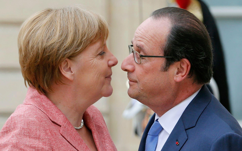 """Brexit : """"Tout devra être réglé d'ici 2019"""" annonce François Hollande"""