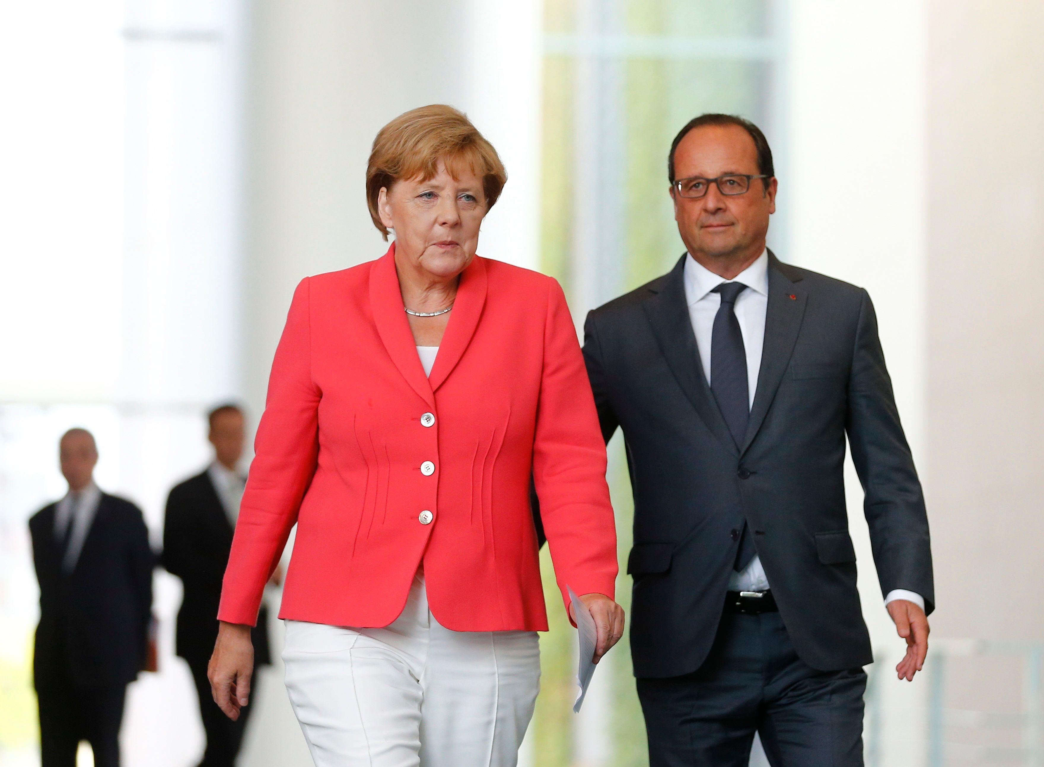 Depuis le début des années 2000, l'Union européenne a changé de mode de fonctionnement : on a assisté à un retour en force des Etats.