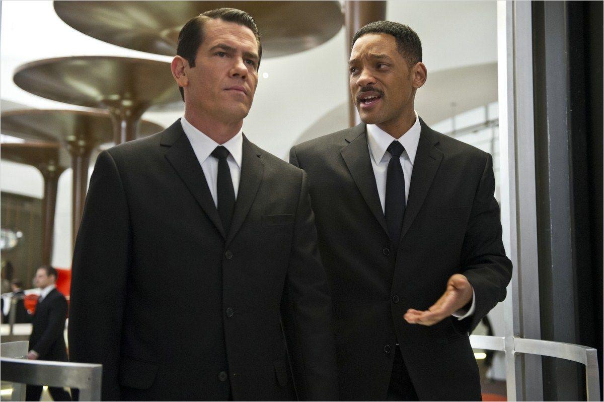 Men in Black 3 sort le 23 mai dans les salles françaises.