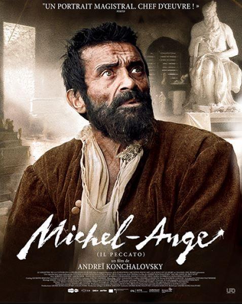 """Michel-Ange"" de Andreï Konchalovsky"