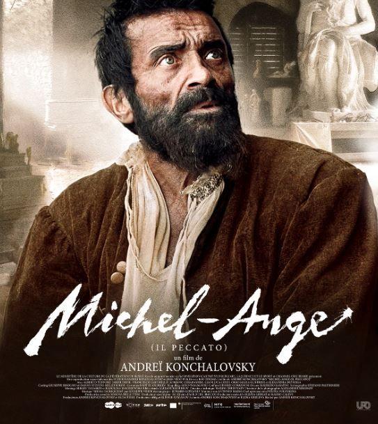 Michel-Ange cinéma