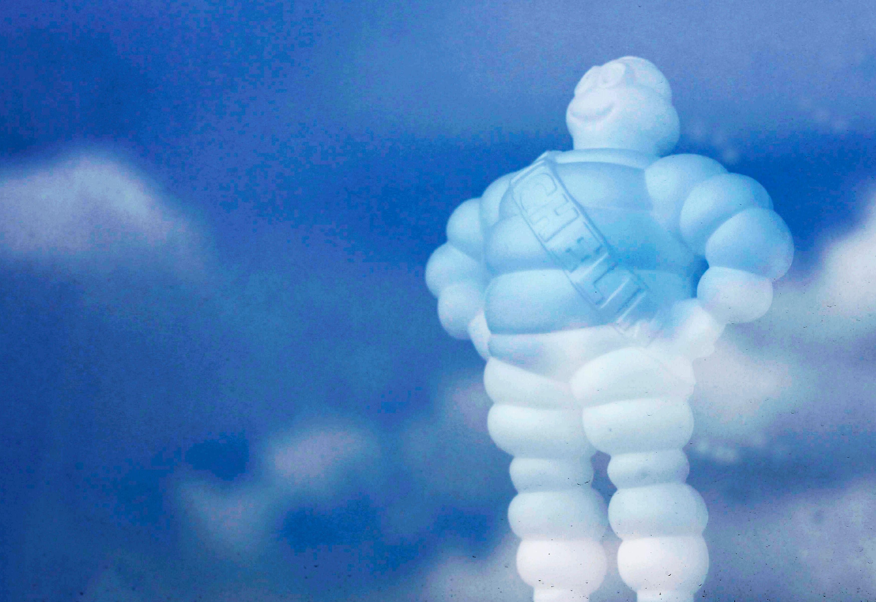 L'entreprise Michelin a été la cible d'une escroquerie