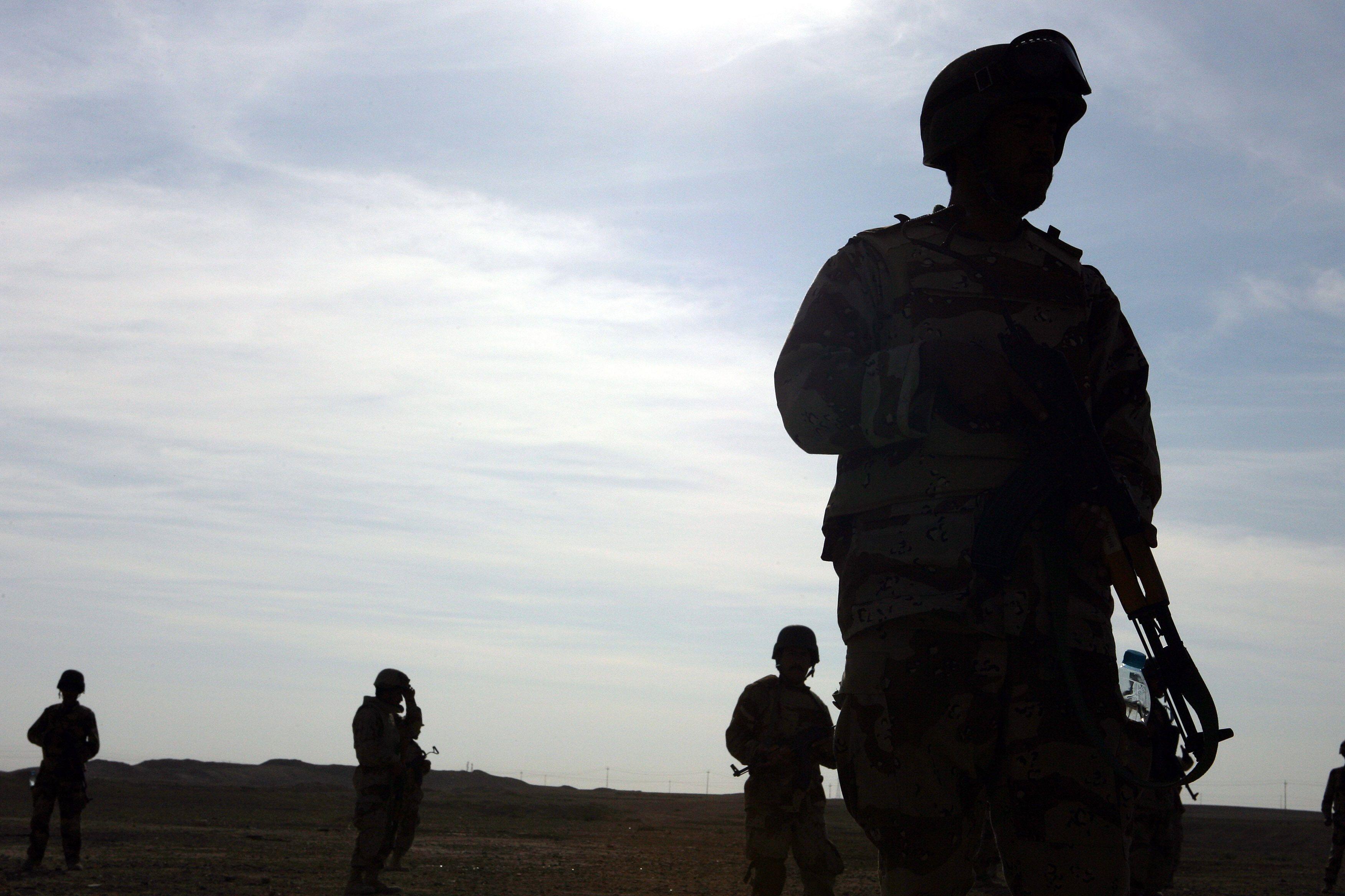 Une enquête interne vient d'être ouverte au sein de l'armée française sur les violences sexuelles et le harcèlement