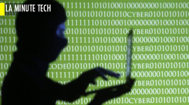 Les pirates informatiques peuvent voler les données de votre ordinateur même s'il est déconnecté et éteint.