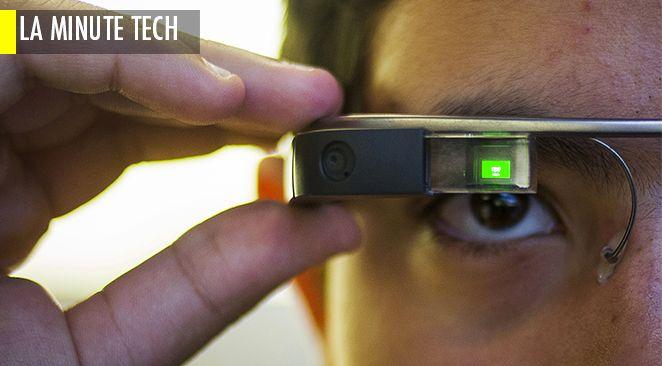 Les Google Glass ont fait un flop sur le marché.