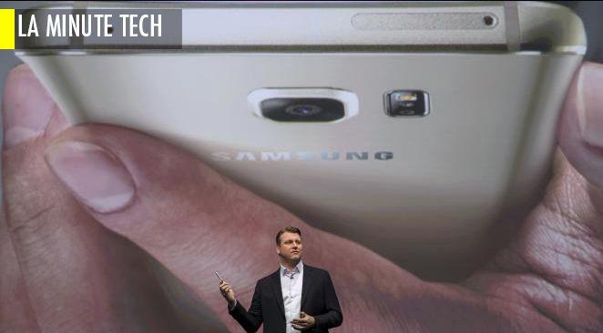 Tout ce que vous devez savoir sur le nouveau Samsung