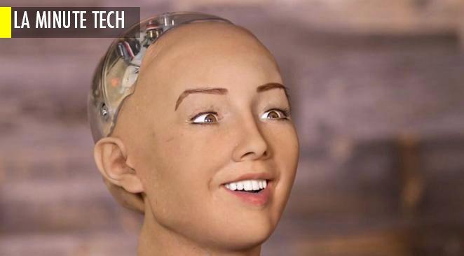 Les robots sexuels, nouvelle addiction en vue ?