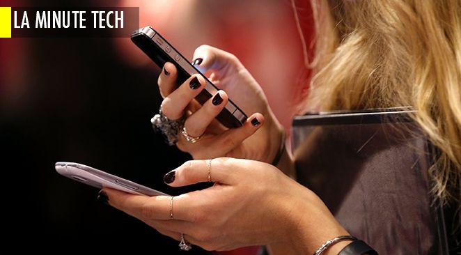 Des réseaux sociaux divisent leur application mobile en deux.