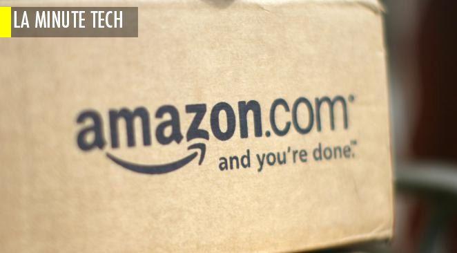Un nouveau gadget lancé par Amazon veut vous aider à choisir vos vêtements… à vos risques et périls