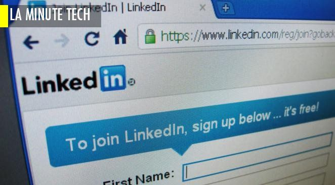 Pourquoi il faut mettre des mots clefs dans son profil LinkedIn