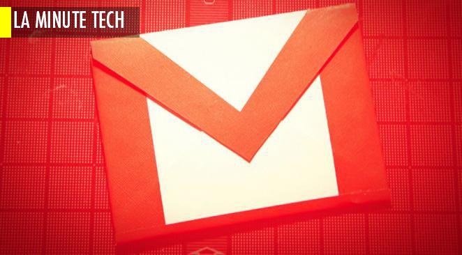 Apprendre à connaître ces fonctions de Gmail pourrait vous changer la vie