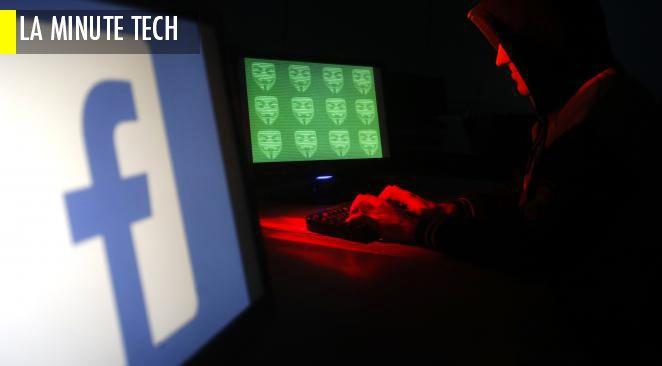 Facebook, l'Etat qui menace Israël