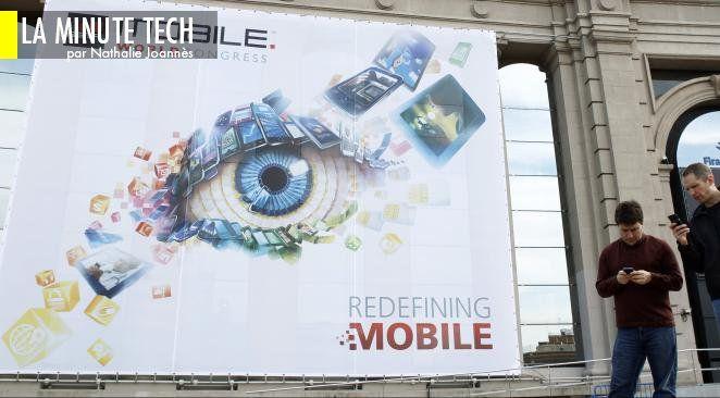 Le Mobile World Congress de Barcelone a été dominé par la montée en puissance des processeurs qui équipent les terminaux nomades.