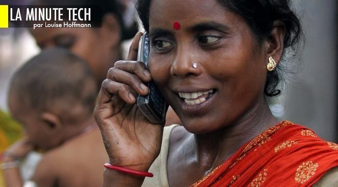 """Six milliards de téléphones mobiles. Les trois quarts de l'humanité sont aujourd'hui équipés. A ce rythme le nombre d'abonnements souscrits sur le globe devrait bientôt dépasser celui de la population mondiale car """"posséder plusieurs abonnements est de pl"""