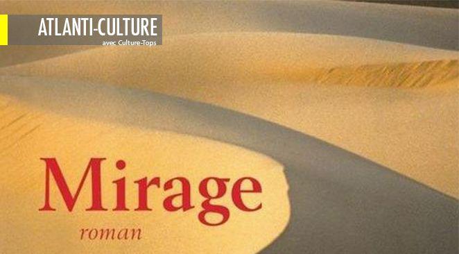 """""""Mirage"""", de Douglas Kennedy, éditions Belfond, 440 pages."""