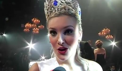 Christelle Roca est Miss Prestige National 2012.