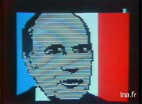 20 ans de la mort de Mitterrand: François Hollande se rend sur sa tombe