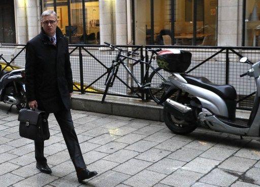 """""""PenelopeGate"""" : l'ex-suppléant de François Fillon, Marc Joulaud, mis en examen pour détournement de fonds publics"""