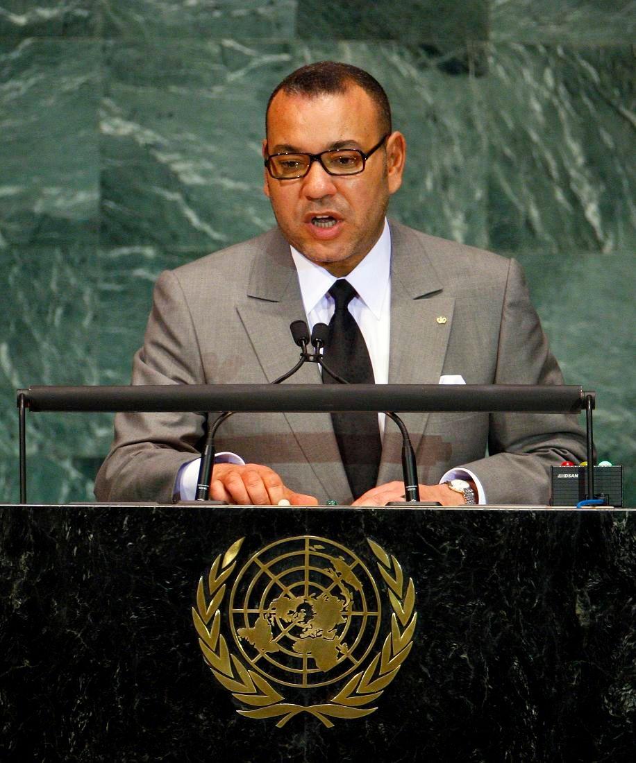 """""""Mohammed VI, dès son accès au trône en 1999, avait fait souffler un vent de réforme."""""""