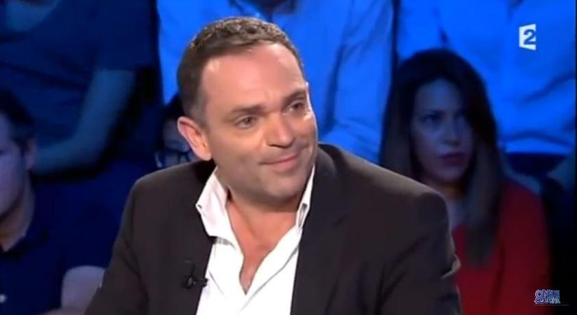 Yann Moix est le favori de Laurent Ruquier pour la prochaine saison d'ONPC