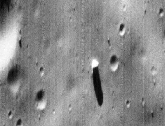 Mais d'où vient ce mystérieux monolithe à la surface de Phobos, la lune de Mars ?