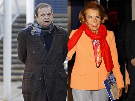 Rebondissement dans l'affaire Bettencourt :  Françoise Meyers bientôt convoquée chez le juge ?