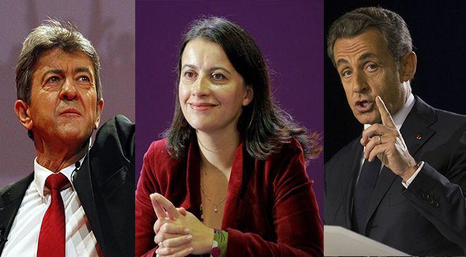 François Hollande est attaqué de tous côtés depuis le début de son quinquennat